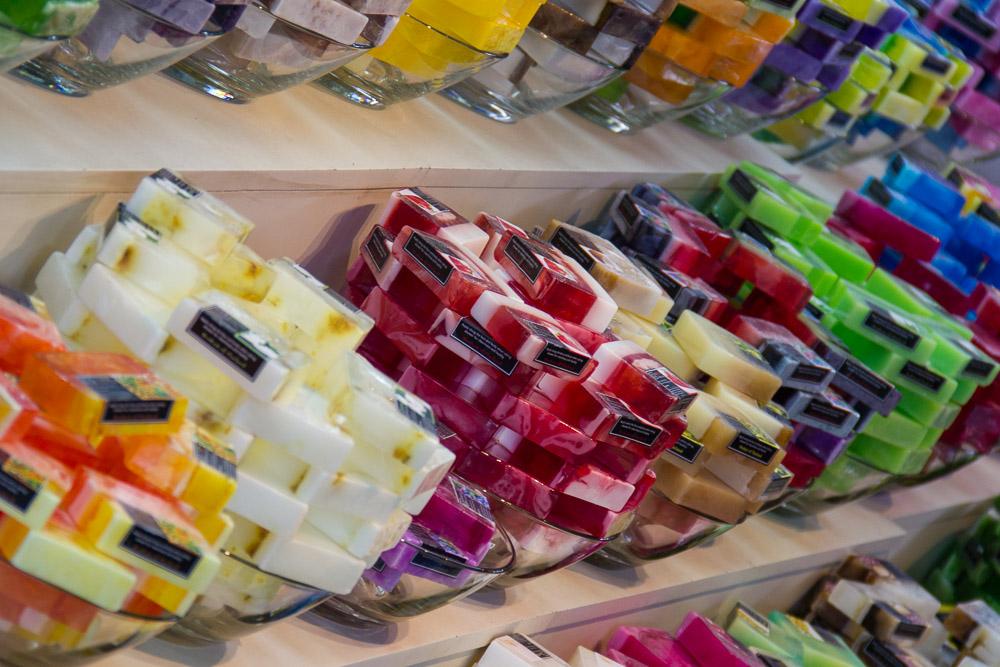 Bangkok Weekendmarket