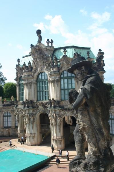 Sächsische Schweiz - Dresden