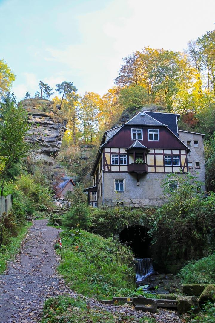 Am Grünbach