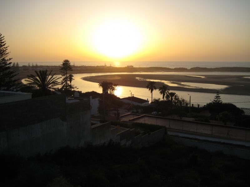 Lagune von Oualidia