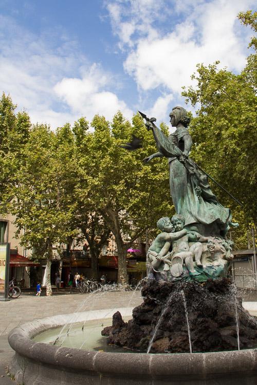 Agde, Frankreich