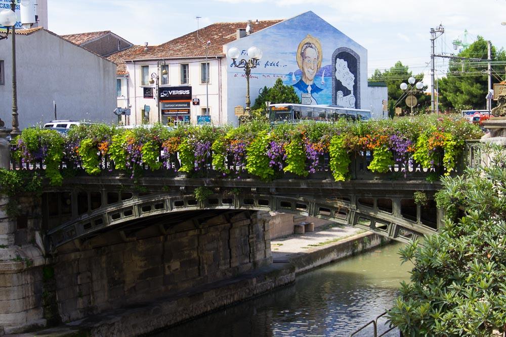 Narbonne, Frankreich