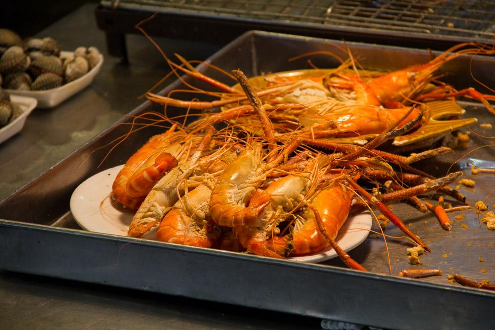 Hua Hin Seafoad
