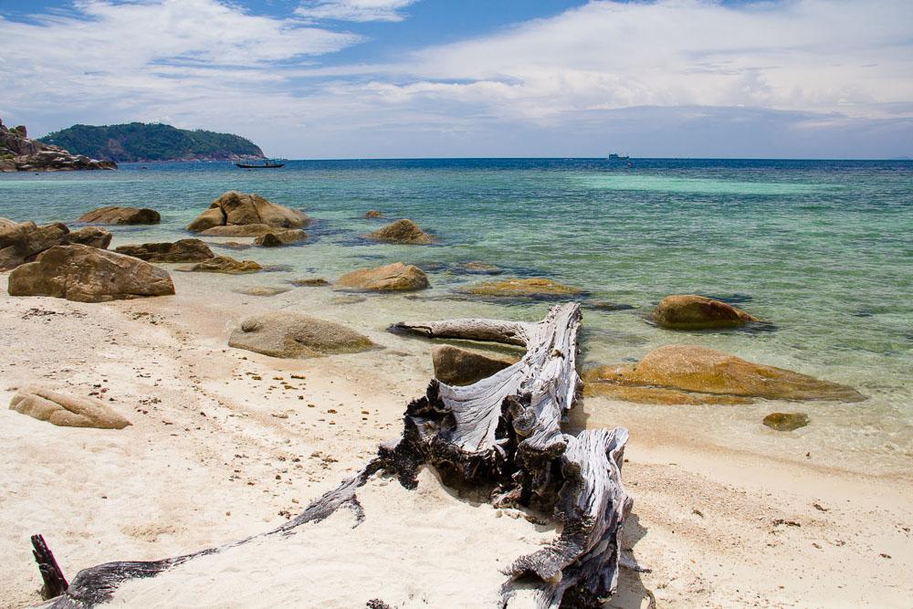 Thailand Ko Pha Ngan