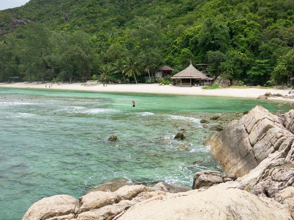 Thailand Ko Pha-Ngan