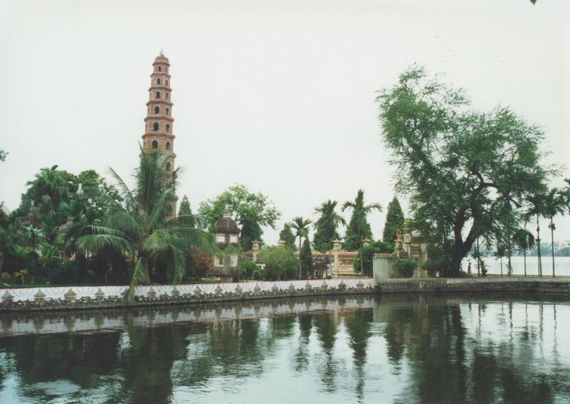 Hanoi - See