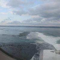 4 Mal Äquator überquert