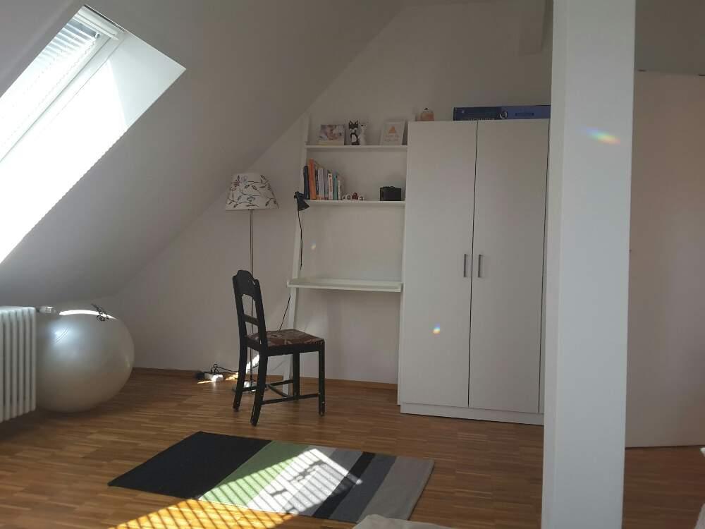 AirBnB-Wohnung Kinderzimmer