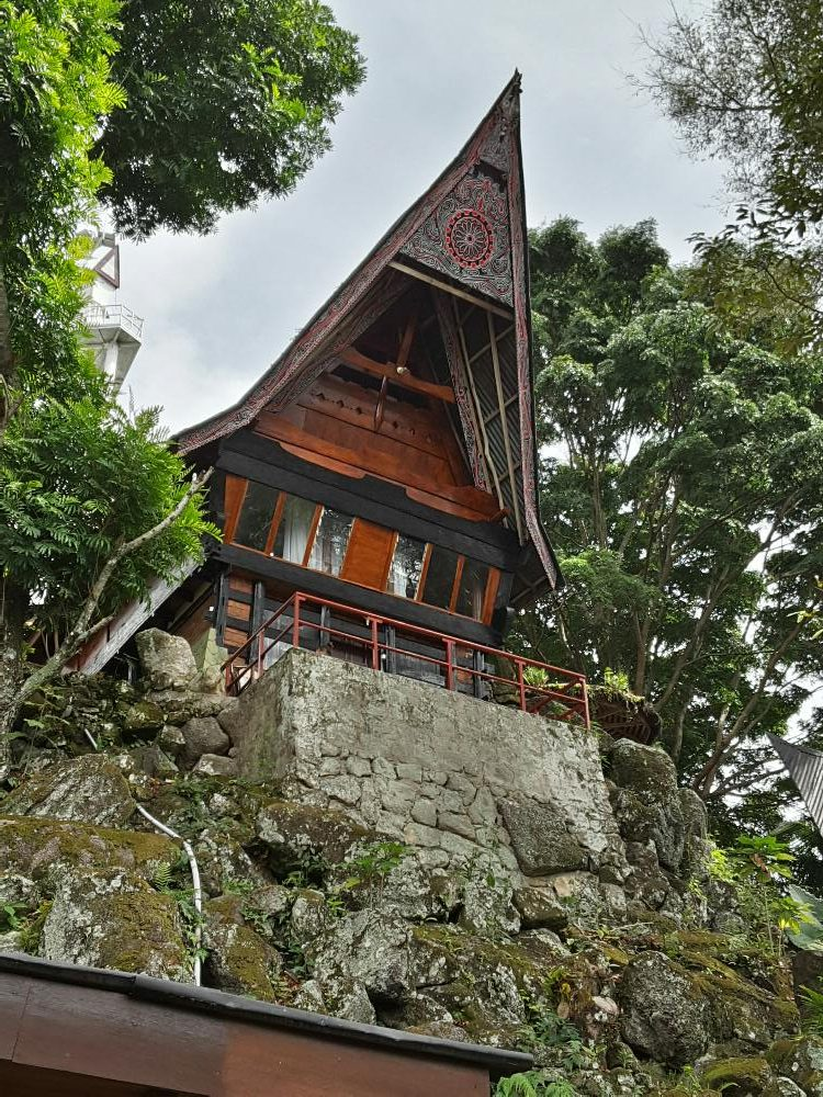 Carolina Cottages - Batak-Haus