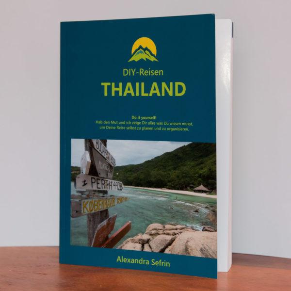DIY-Reisen-Thailand (Buch)