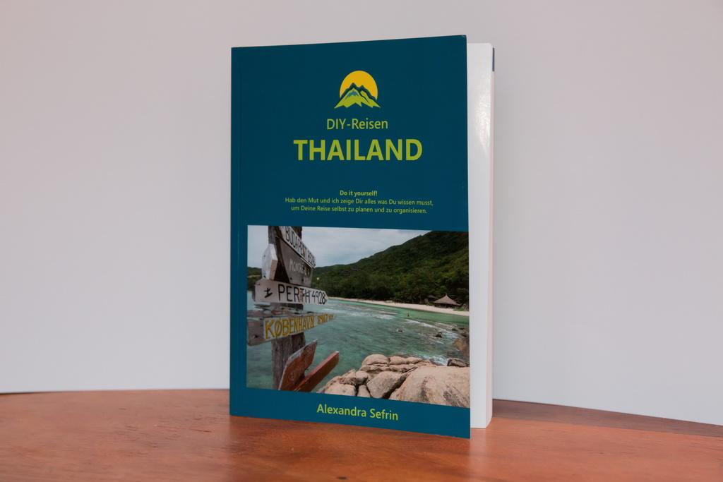 DIY-Reisen – Thailand