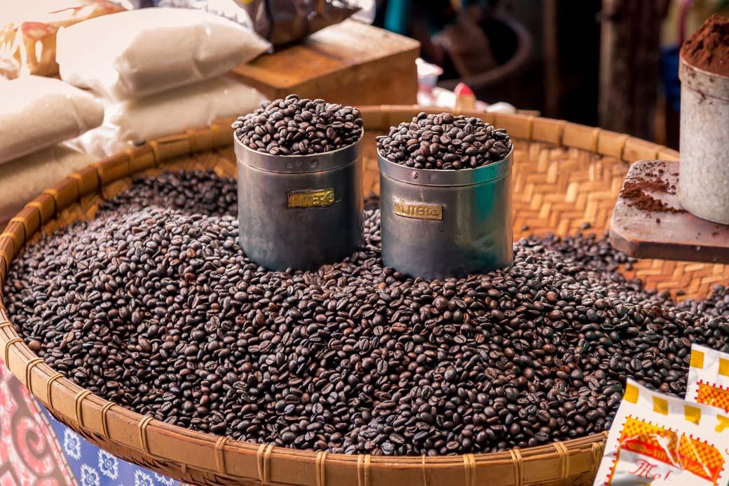 Kaffee, Pasar Bolu