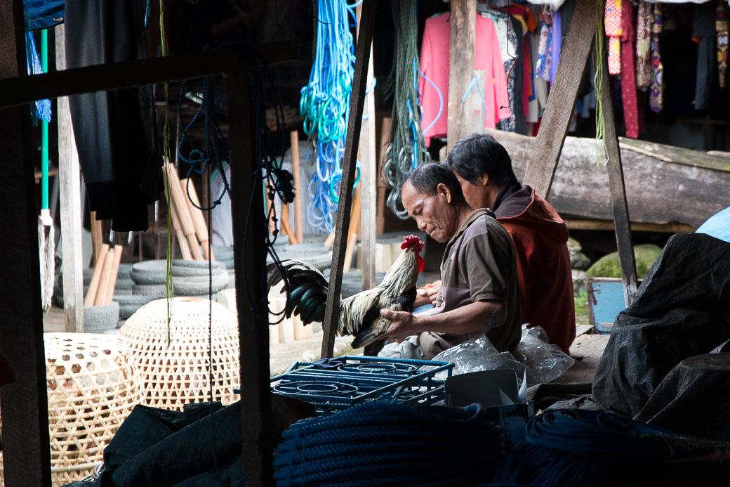 Pasar Bolu