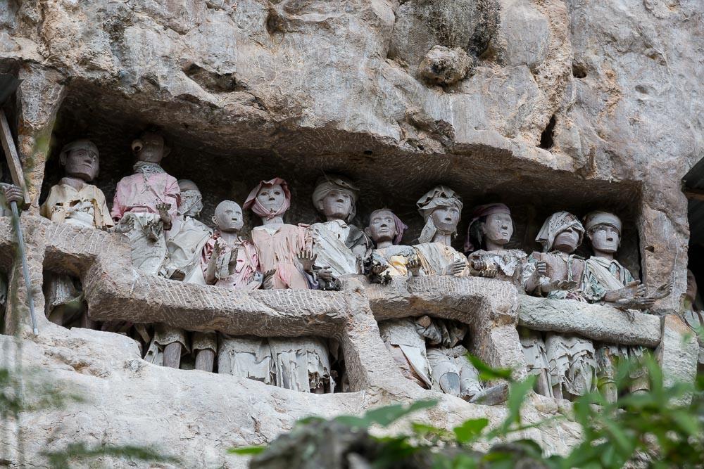 Königsgräber von Suaya