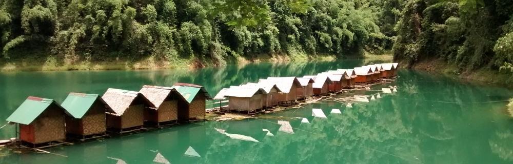 Khao Sok NP - Thailand