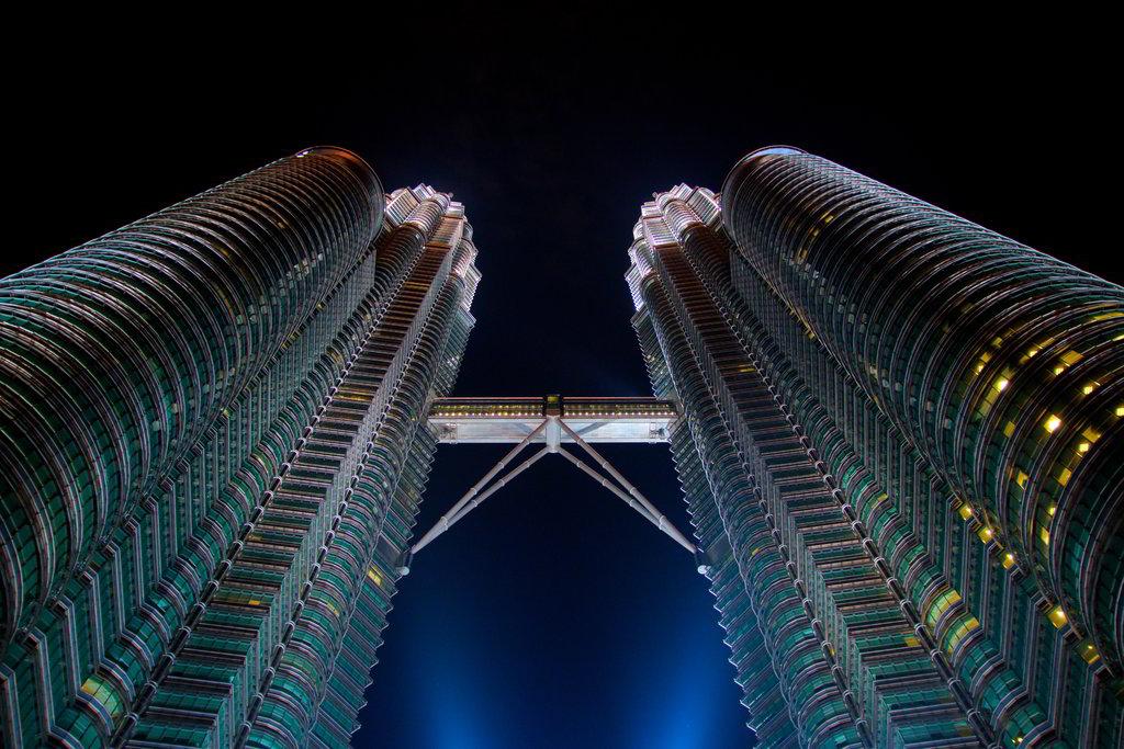 Ein paar Sehenswürdigkeiten in Kuala Lumpur gefällig?