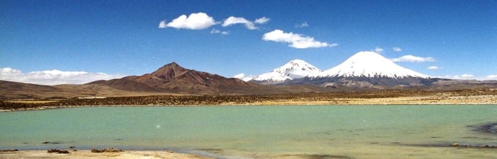 Lauca NP - Chile