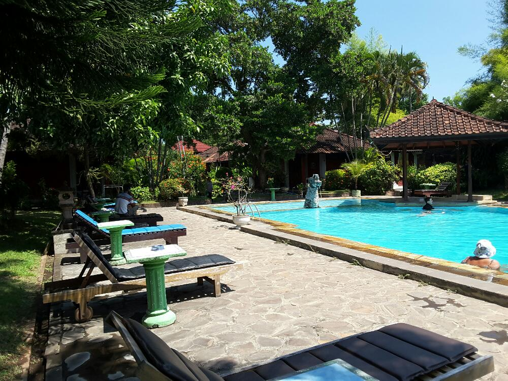 Lovina - Angsoka Pool