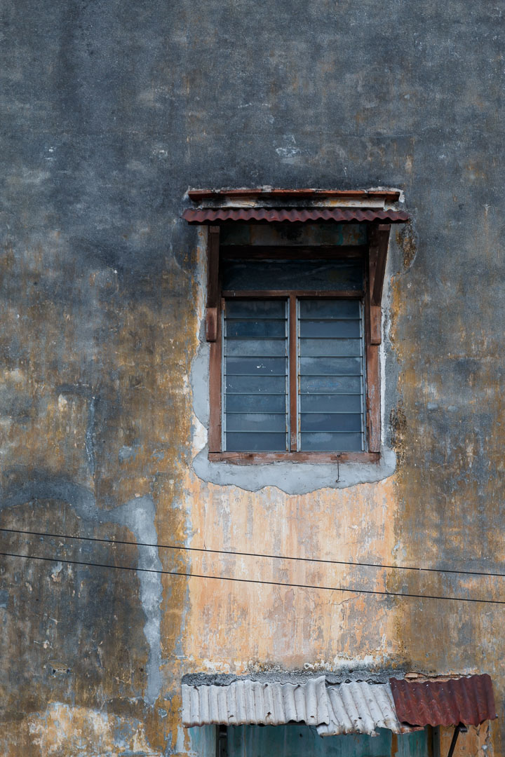 Fenster, George Town, Malaysia