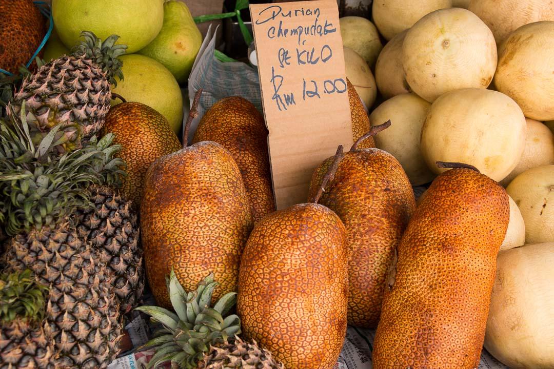Jackfrucht, George Town, Malaysia