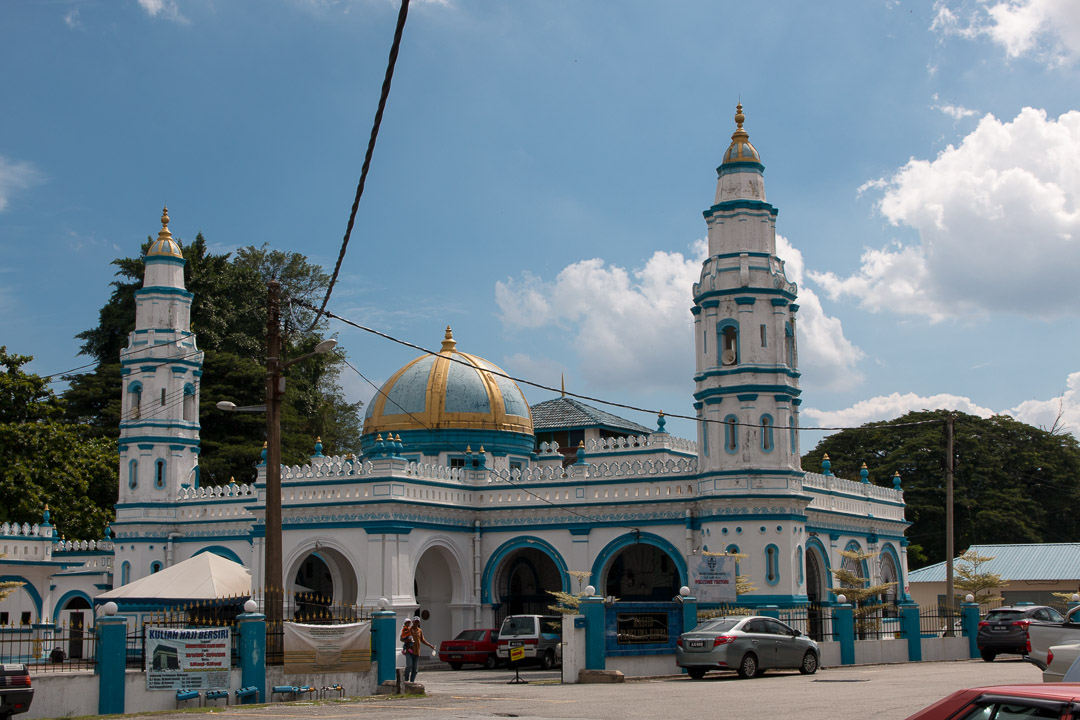 Moschee, Ipoh, Malaysia