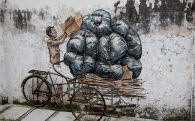 Ipoh: Stadt der Millionäre
