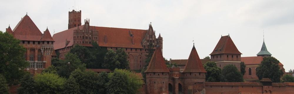 Malbork - Polen
