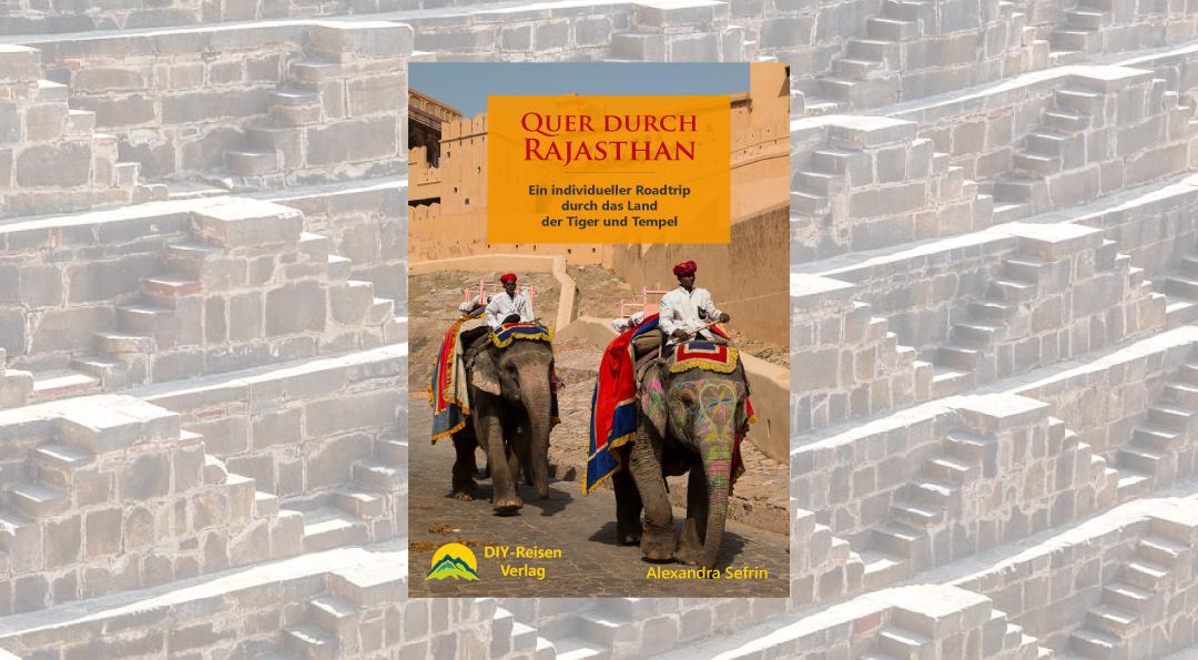 Vorverkauf: Quer durch Rajasthan