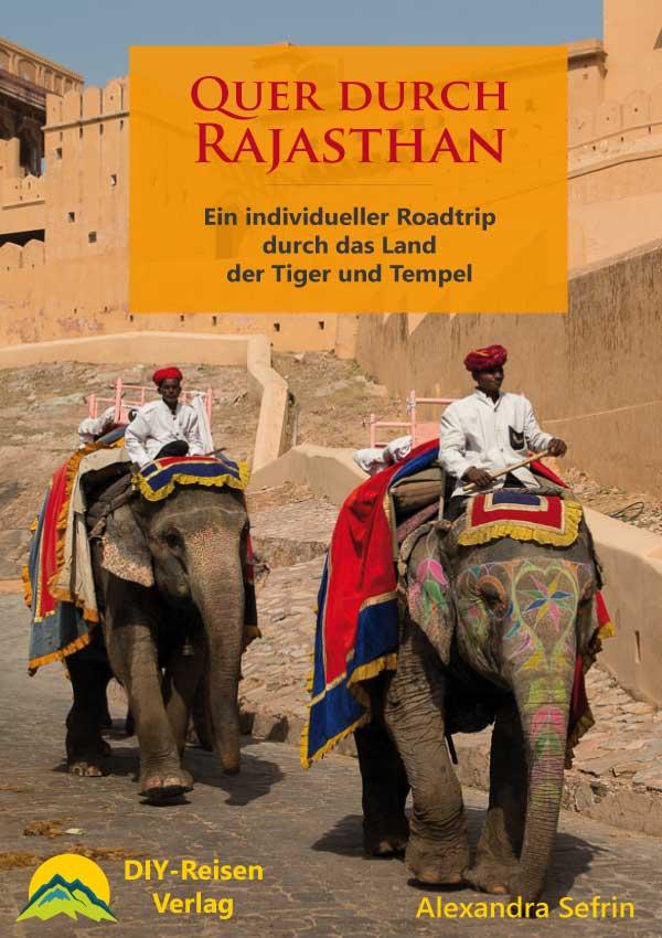 Quer durch Rajasthan