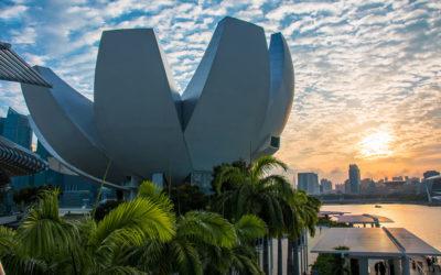 10 wertvolle Sightseeing-Tipps für Singapur am Anreisetag