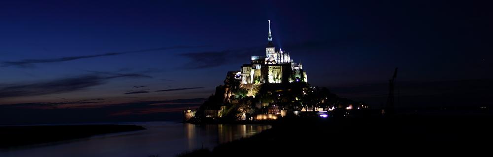 Mont St. Michel - Bretagne
