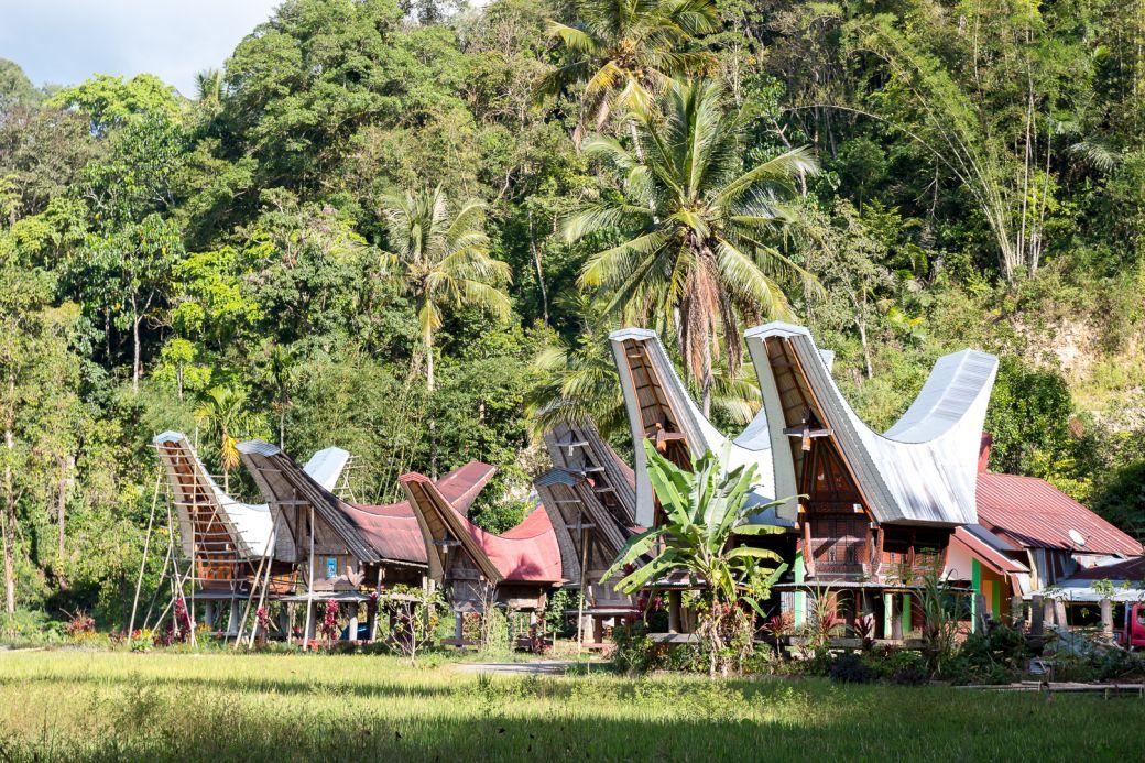 Sulawesi Rantepao