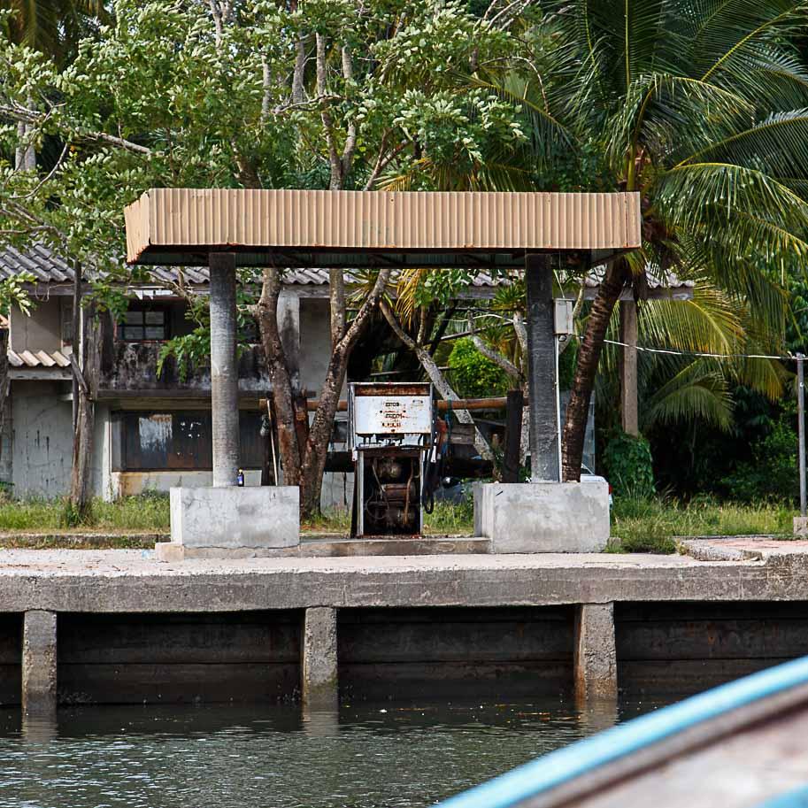 Khuan Tun Ku Pier
