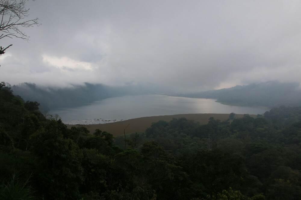 Twin Lakes - See
