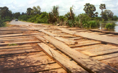 Auf eigene Faust nach Kambodscha