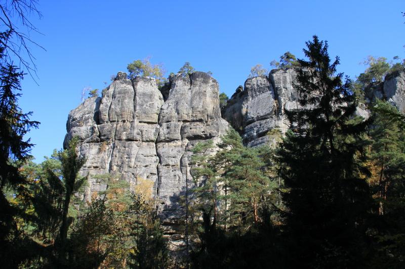2. Tag : Rathen – Altendorf (25,5 km)