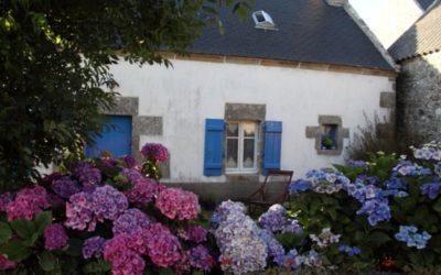 Ab in die Bretagne nach Mousterlin