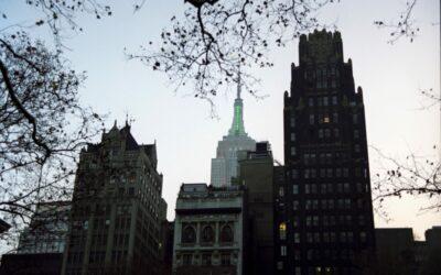 New York im Schnelldurchlauf